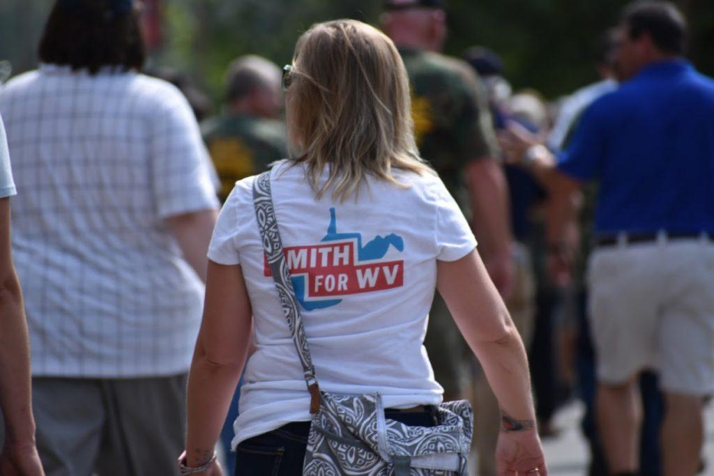 People of West Virginia