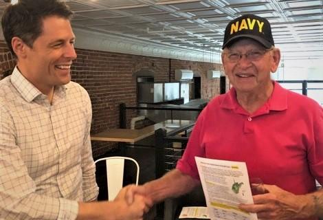Veterans deserve our thanks